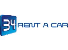 34 Rent A Car