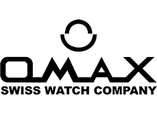Omax Watches