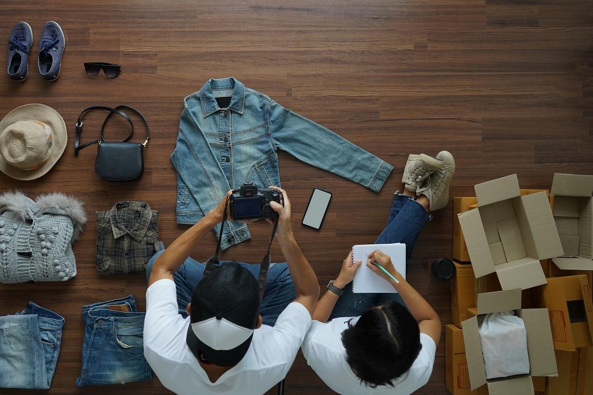E-ticaret siteleri için logonuza karar vermeden önce atmanız gereken 5 adım