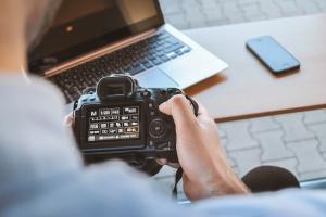 E-ticaret siteniz için doğru fotoğraf çekimini nasıl yapabilirsiniz?