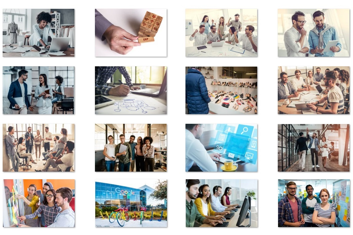 E-ticaret siteniz için en iyi 10 ücretsiz stok görsel sunan web sitesi