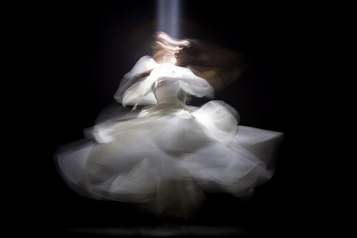 Dans Fotoğrafı