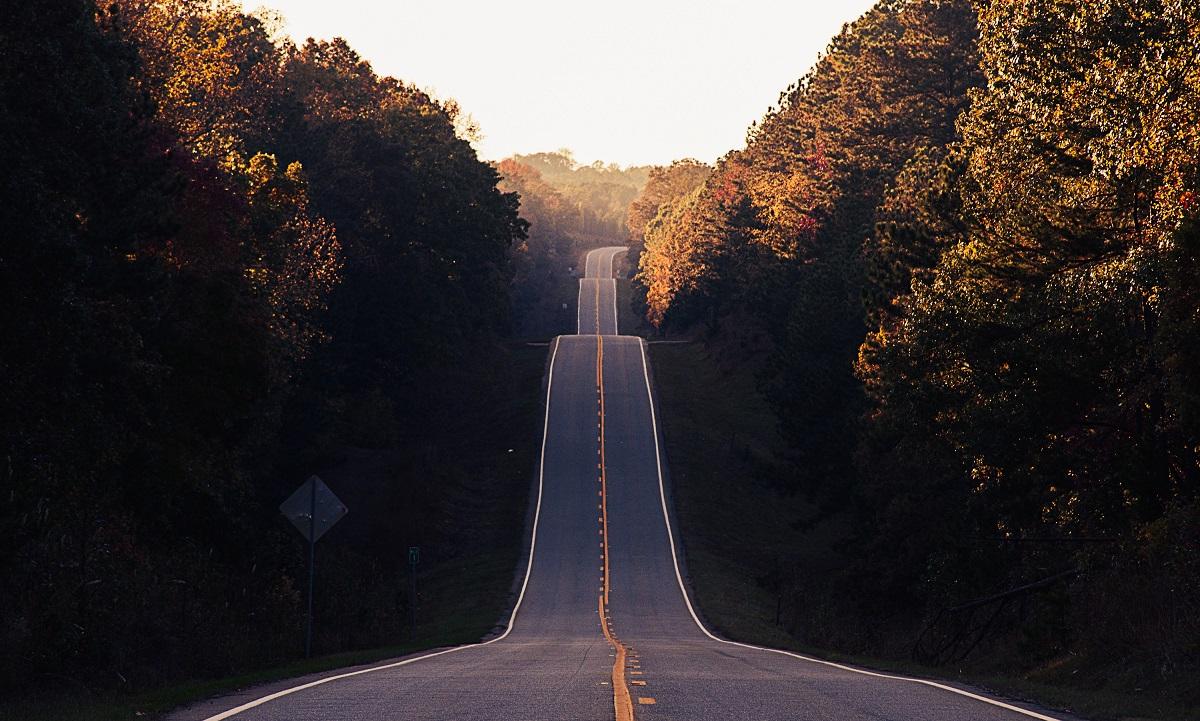 Yol Fotoğrafı