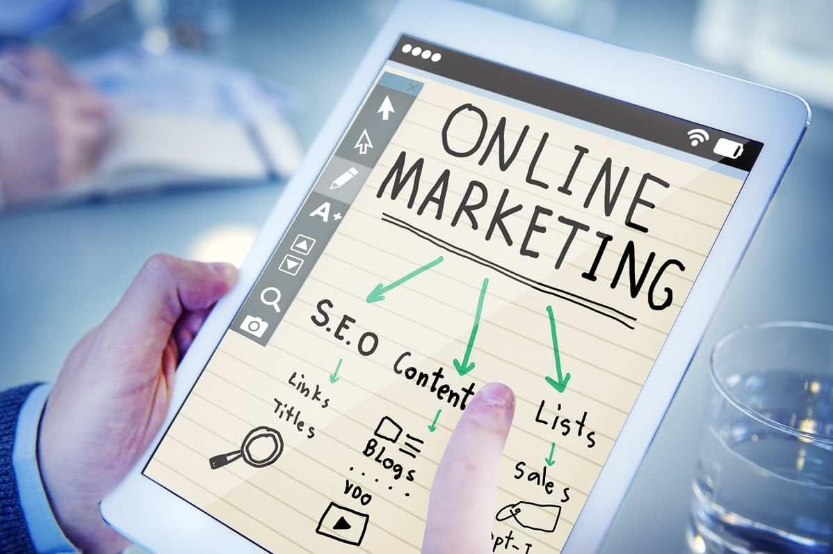 E-ticaret siteleri için SEO yoluyla satışları artırmanın altı yolu