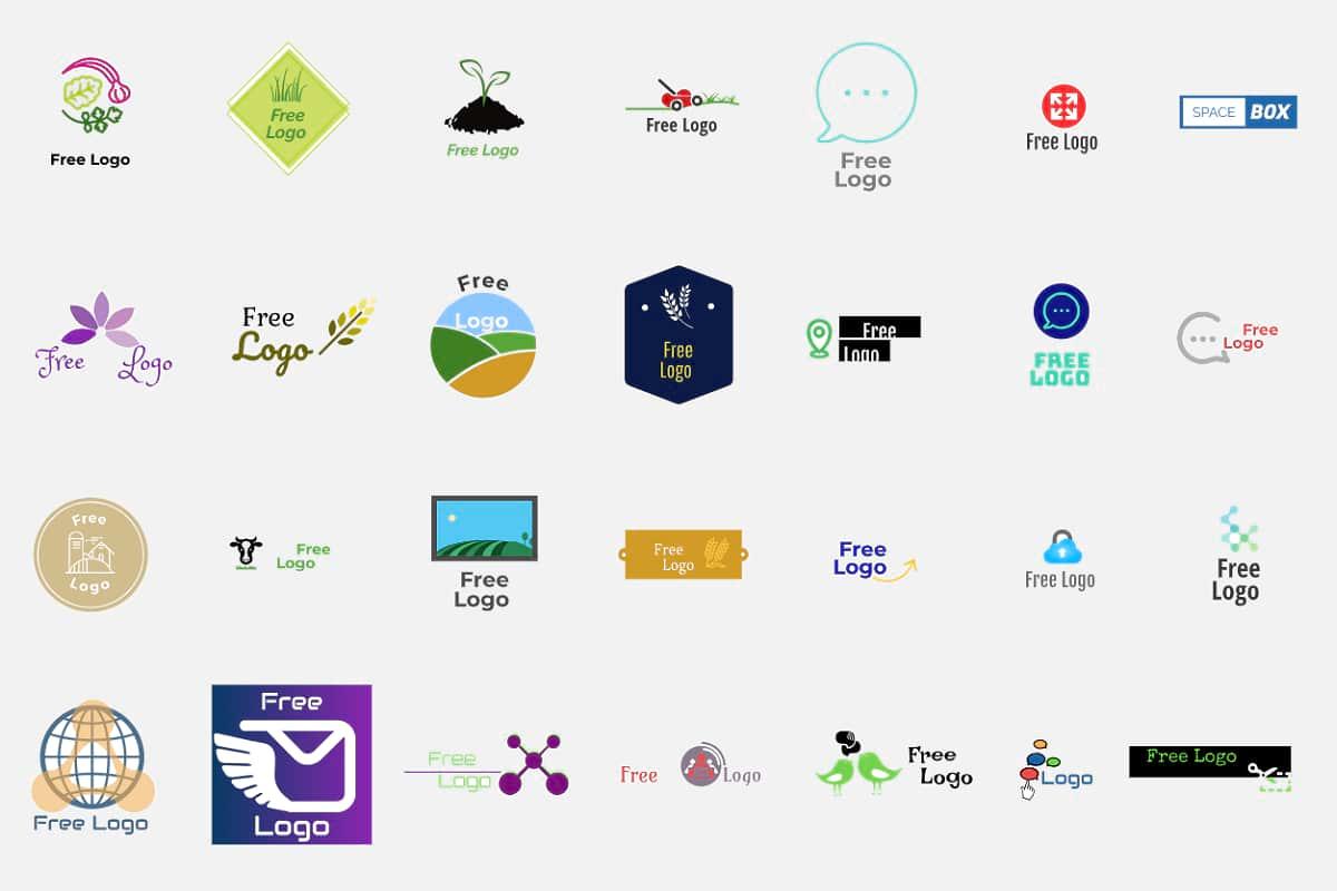 En iyi 10 ücretsiz logo oluşturma uygulaması