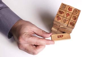 ERP yazılımı kullanmanın işletmenize sağlayacağı 10 fayda