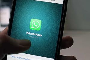 Whatsapp Satıldı