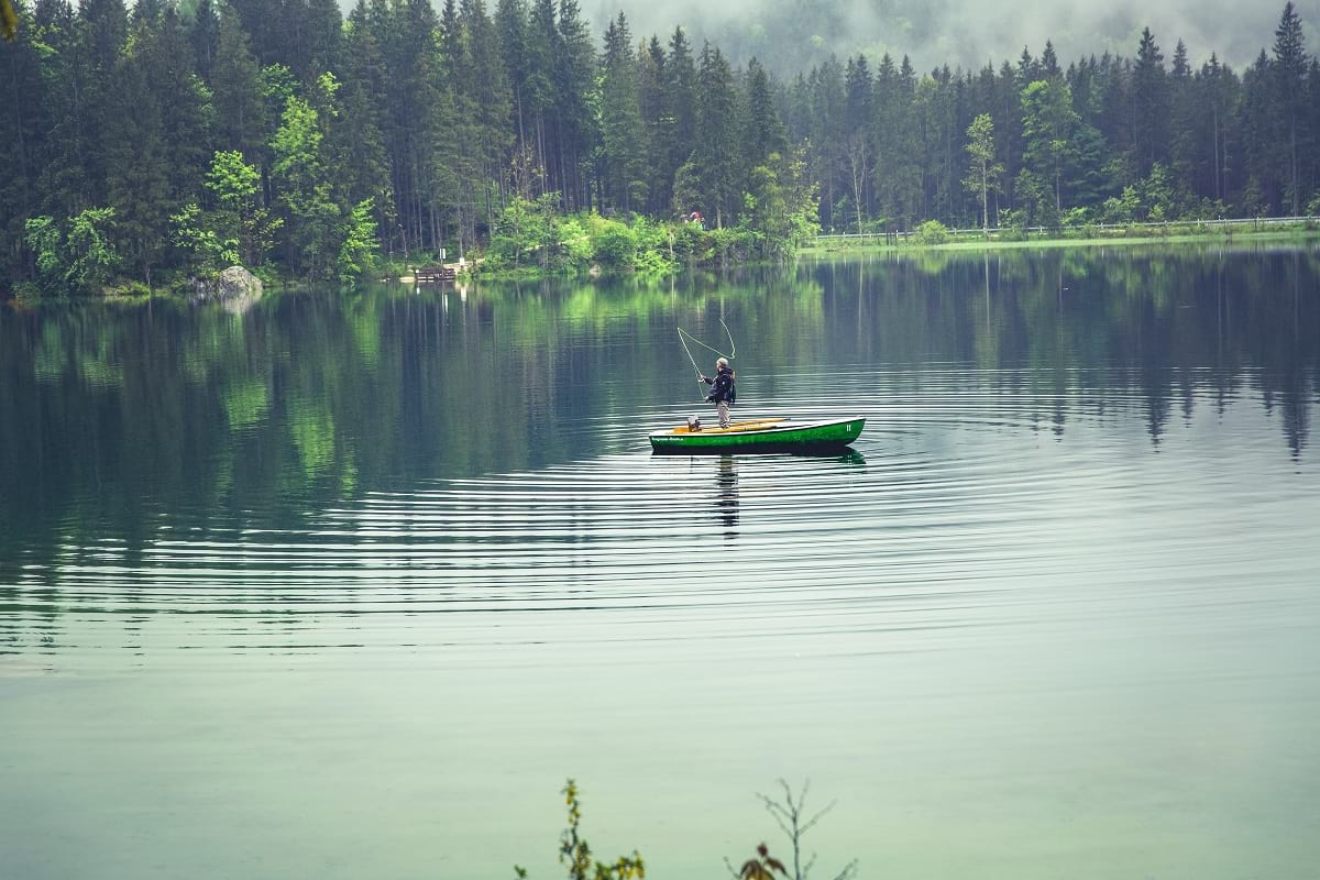 Balıkçı fotoğrafı