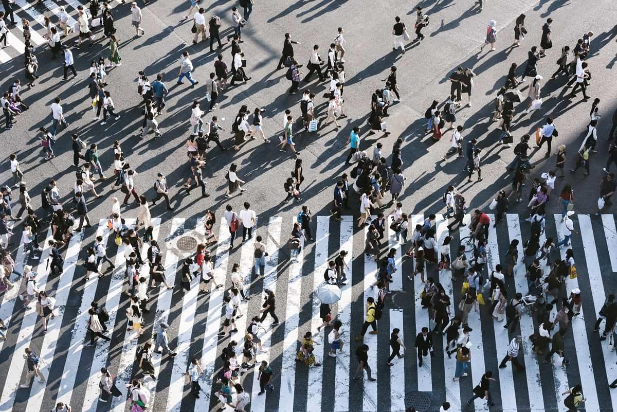 İnsanların Fotoğrafı