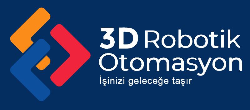3D Otomasyon